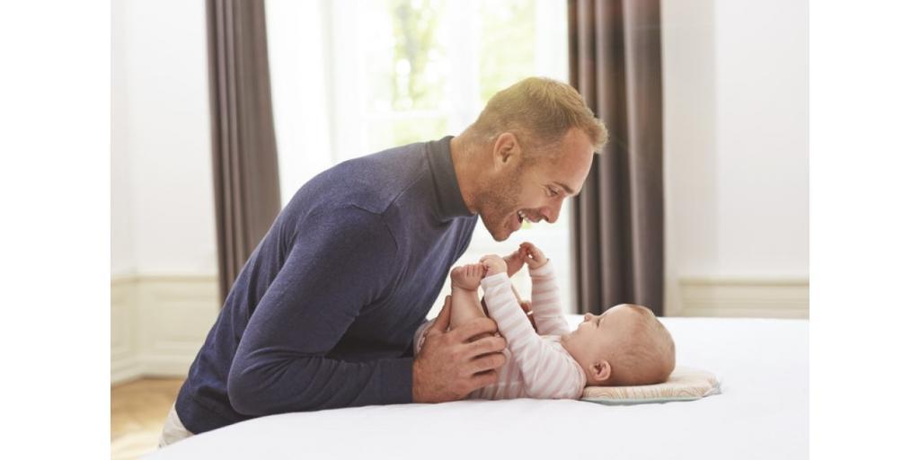 Cum sa previi plagiocefalia la bebelusi?