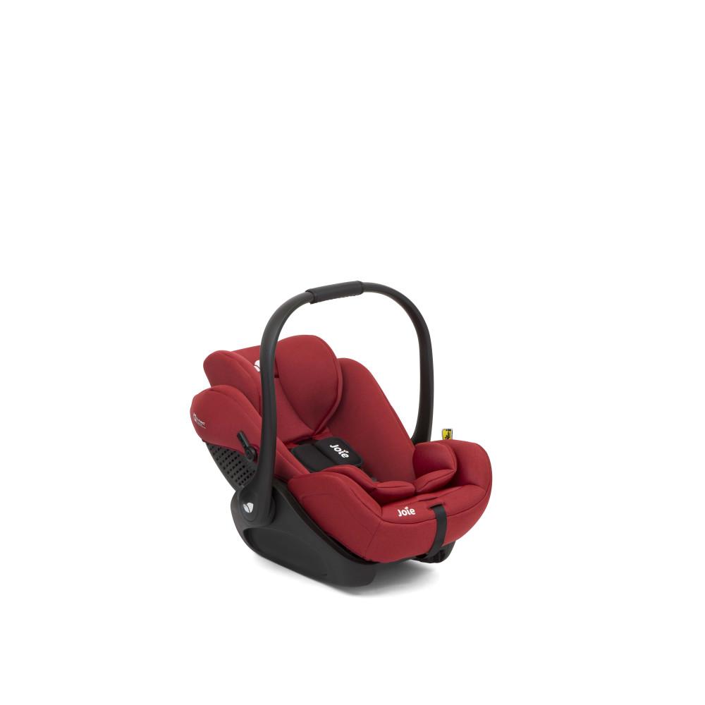 Joie – Scoica auto inclinabila I-Size I-Level Lychee, nastere-85 cm
