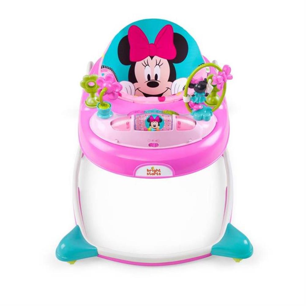 Bright Starts - Premergator Minnie Mouse PeekABoo™