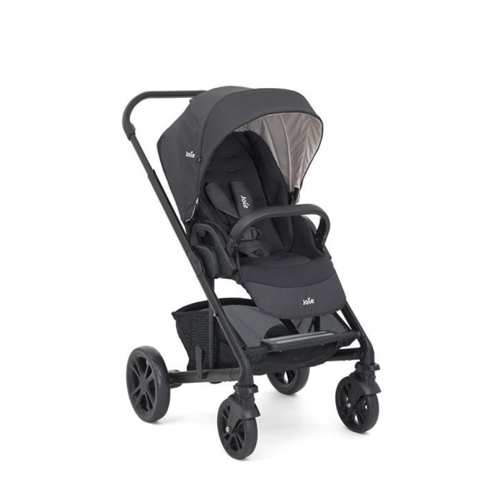Joie – Carucior multifunctional 3 in 1 Chrome Ember