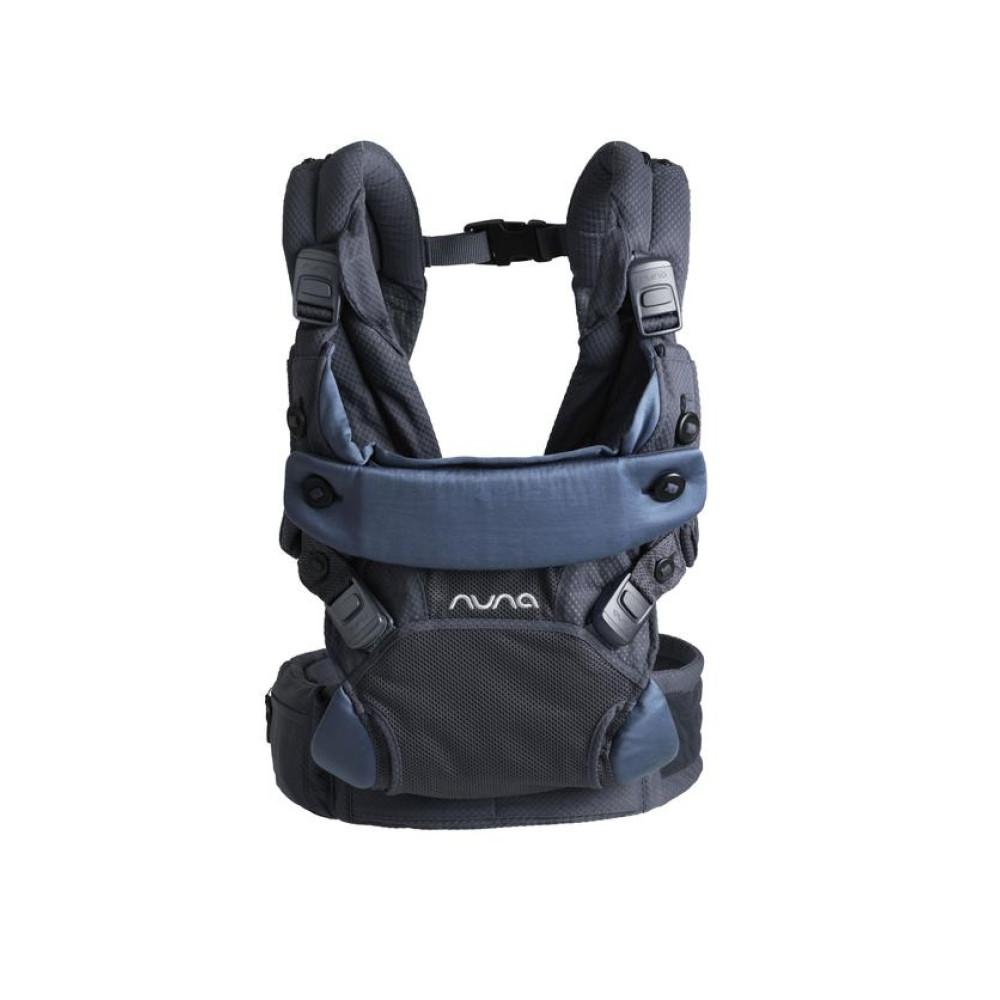 Nuna - sistem ergonomic CUDL Aspen
