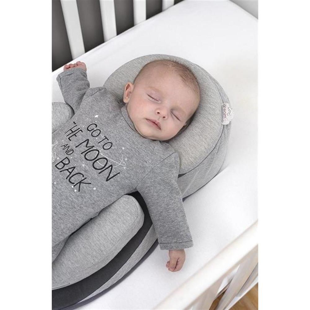 Babymoov – Suport de somn cu inclinare Cosydream +
