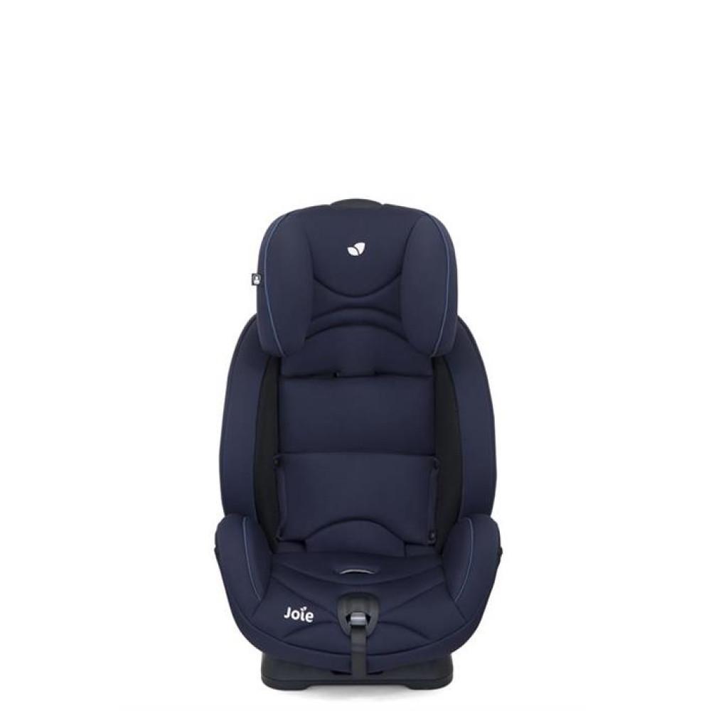 Joie - Scaun auto Stages Navy Blazer, 0-25 kg
