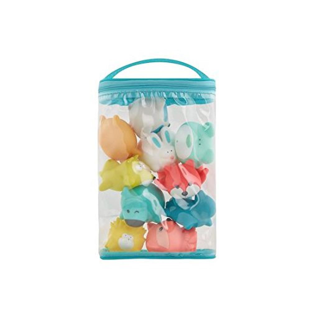 Badabulle - Set jucarii pentru baie