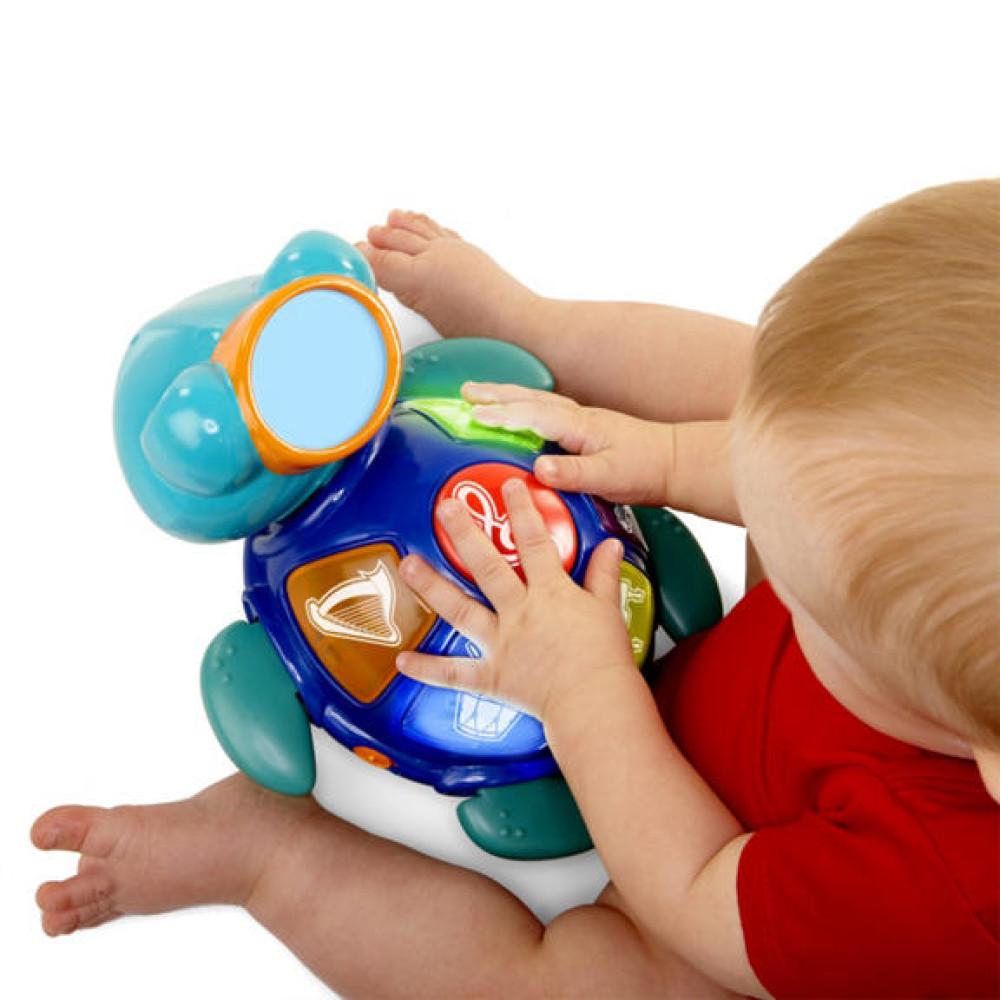 Baby Einstein - Broscuta muzicala Baby Neptune