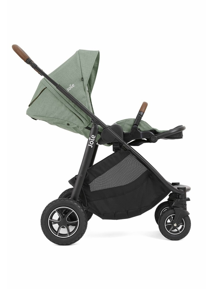 Joie - Carucior Versatrax Laurel 3 in 1