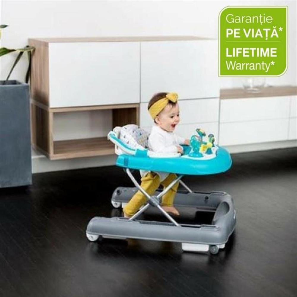 Babymoov - Premergator Walker 2 in 1 Petrole