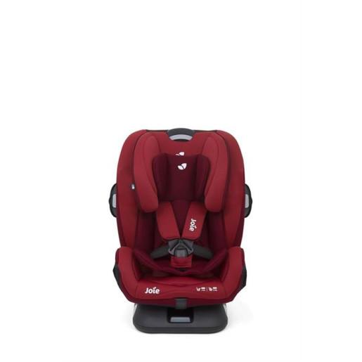 Joie – Scaun auto Isosafe Verso Cherry, 0-36 kg