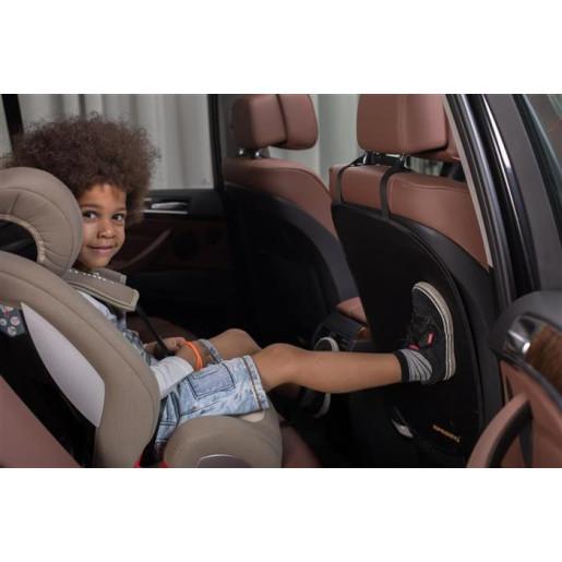 Apramo – Protectie pentru spatarul scaunului auto Easy Mat