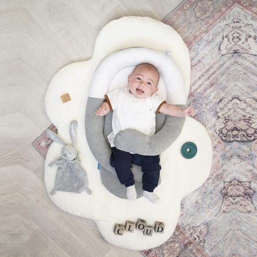 Babymoov - Perna anatomica anti-colici CloudNest