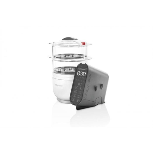 Babymoov - Robot multifunctional 5 in 1 Nutribaby (+) Loft White