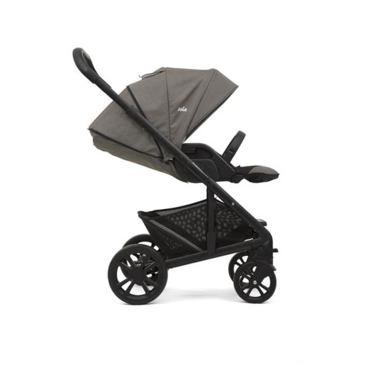 Joie – Carucior multifunctional 2 in 1 Chrome Foggy Gray