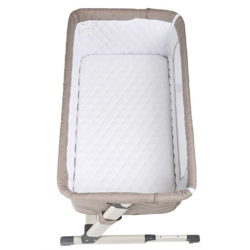 BabyGo – Patut co-sleeper 2 in 1 Together Beige