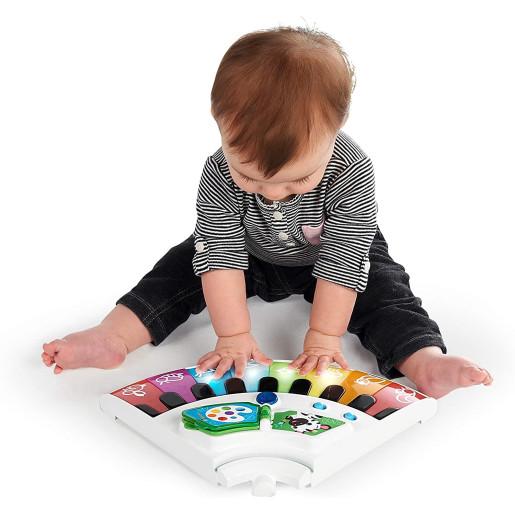 Baby Einstein - Centru de activitati 4 in 1 Around We Grow