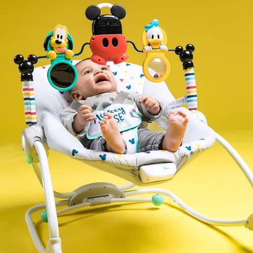 Baby Einsten - Balansoar Mickey Takealong