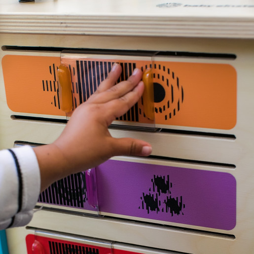 Baby Einstein – Centru de activitati - Hape Innovation Station™