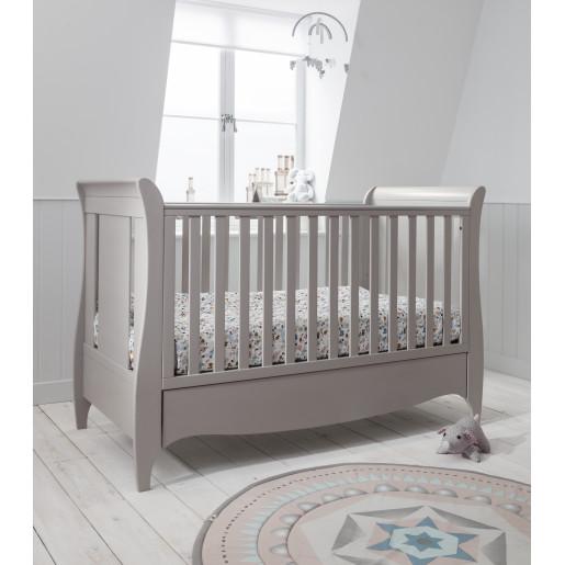 Tutti Bambini - Patut Roma Truffle Grey