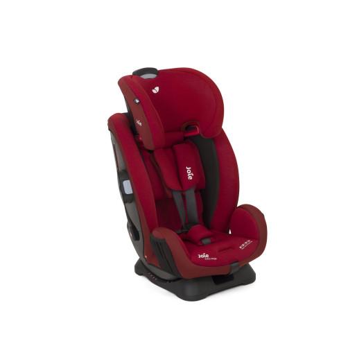 Joie - Scaun auto Every Stage Cranberry, 0-36 kg
