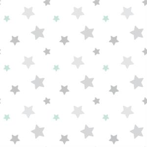 Swaddle Me - Sistem de infasare 2 piese Starry Skies, 0-3 luni