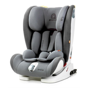 Apramo – Scaun auto Eros Morecambe Grey, 9-36 kg