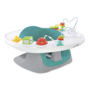 Summer Infant - Super Scaunul 3 in 1