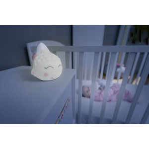 Badabulle - Lampa de veghe Lily
