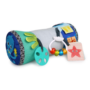 Baby Einstein – Perna multifunctionala Rythm of the Reef™