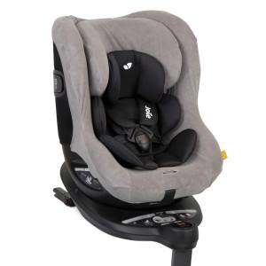 Joie - Husa de protectie pentru scaun auto i-Spin 360 Gray Flannel