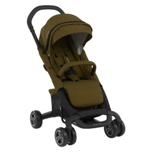 Nuna - Carucior Ultracompact Pepp Next Olive