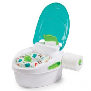 Summer Infant - Olita multifunctionala 3 in 1 Step By Step Neutral