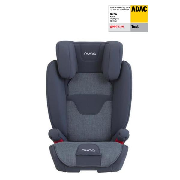 Nuna - Scaun auto AACE Aspen, 15-36 kg