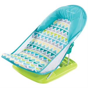 Summer Infant - Suport pentru baita Deluxe Triangle Stripes