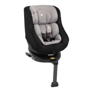 Joie - Husa de protectie pentru scaun auto Spin 360°, neagra