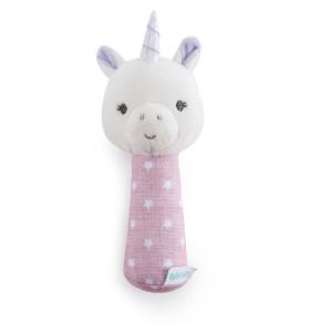 Ingenuity - Zornaitoare de plus unicorn