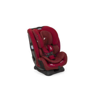 Joie - Scaun auto Every Stage Cranberry, 0-36 kg