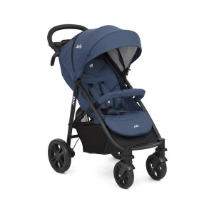 Joie - Carucior multifunctional Litetrax 4 Deep Sea