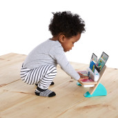 Baby Einstein – Jucarie muzicala de lemn Hape Magic Touch Piano™