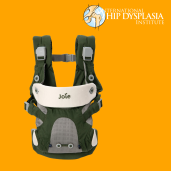 Joie - Sistem ergonomic Savvy, Hunter
