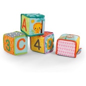 Bright Starts - Cuburi Grab & Stack