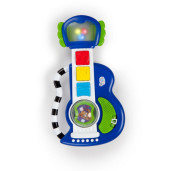Baby Einstein - Chitara Rock Light & Roll