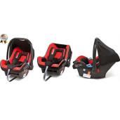 BabyGo - Scoica Auto Traveller Xp Red