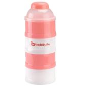 Badabulle - Dozator lapte praf Coral