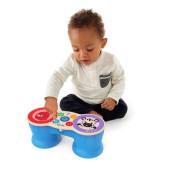 Baby Einstein - Jucarie muzicala Tobe Hape Magic Touch