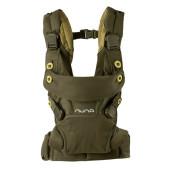 Nuna - Sistem ergonomic CUDL Olive