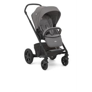 Joie – Carucior multifunctional Chrome Deluxe Foggy Gray