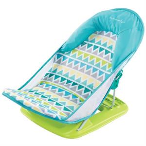 Summer Infant - Suport pentru baita Deluxe Triangle Stripes