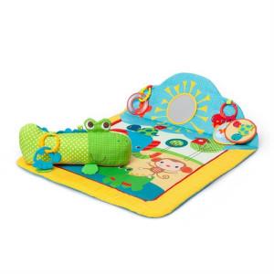 Bright Starts – Salteluta de joaca Cuddly Crocodile