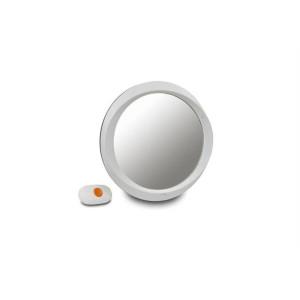 Apramo - Oglinda cu lumini Iris Baby Mirror Deluxe