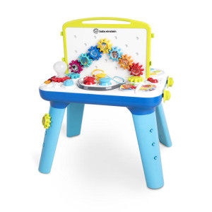 Baby Einstein -  Masuta de activitati Curiosity Table