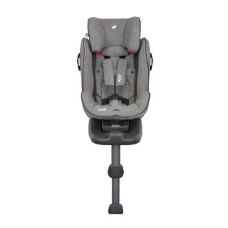 Joie – Scaun auto Stages Isofix Foggy Gray, 0-25 kg